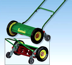 Sunlawn Easun Classic Push Reel Mower