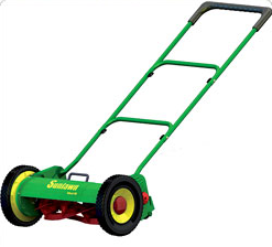 Sunlawn 2009 Ideal Mower