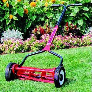 Best Reel Mowers for Bermuda Grasses | People Powered Machines