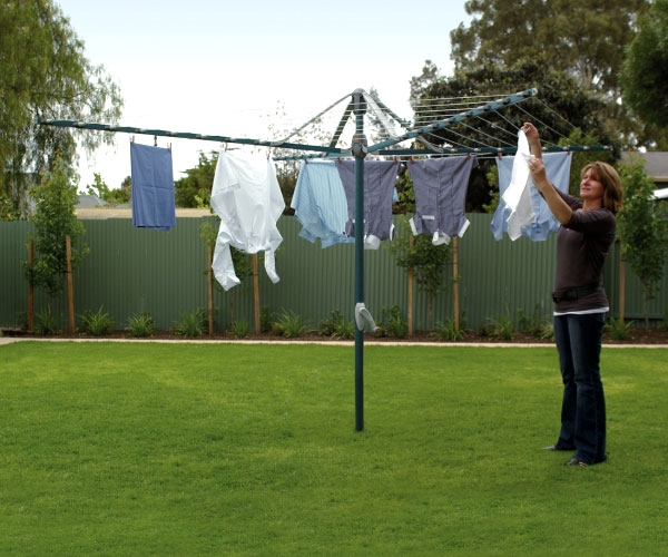 The Benefits Of Clotheslines People Powered Machines